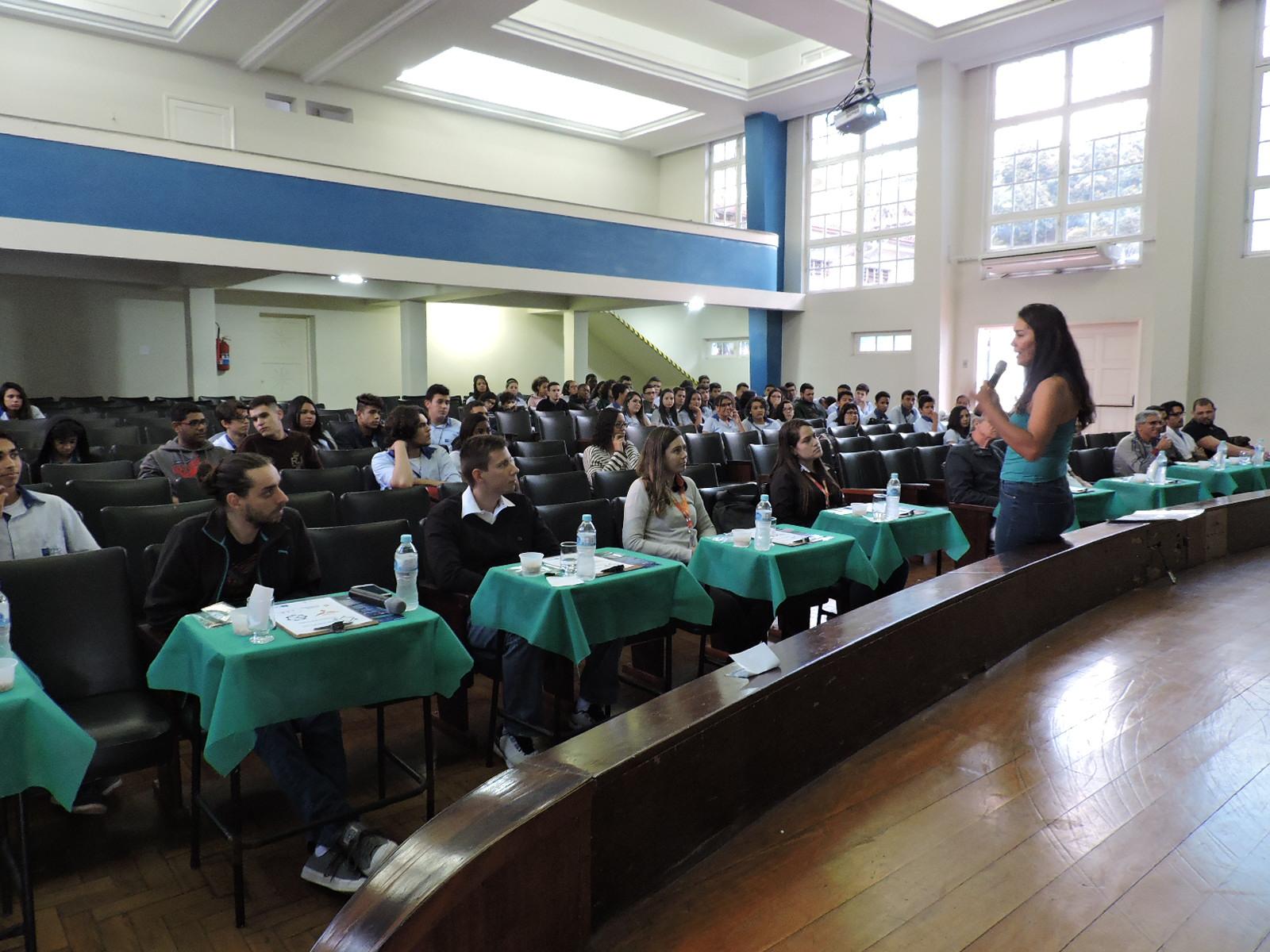 1º Seminário Start Jr's