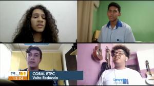 Coral-da-ETPC-RJTV1-TV-Rio-Sul